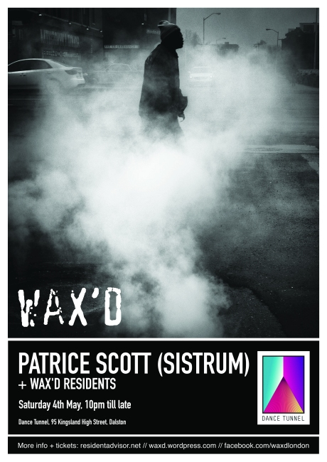Wax'd with Patrice Scott